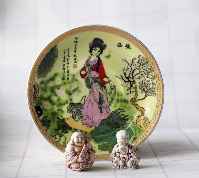 Китайские мотивы