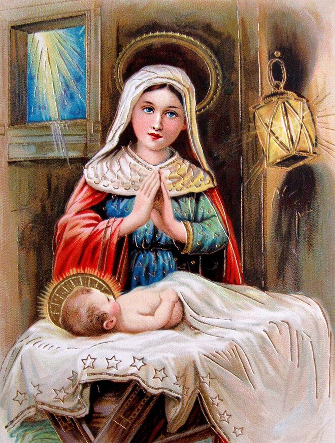 поменять передний картинки рождение девы марии получил специальность