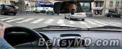 В Бельцах задержан инструктор автошколы в момент получения взятки