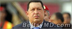 Мозг Чавеса умер 2 месяца назад — сейчас его отключили от аппаратов
