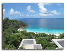 Сейшелы. О. Маэ. Four Seasons Resort Seychelles