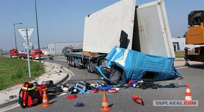 Resultado de imagen de camionero muere  forotransportistas.es