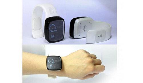 Pantech готовится выпустить «умные» часы