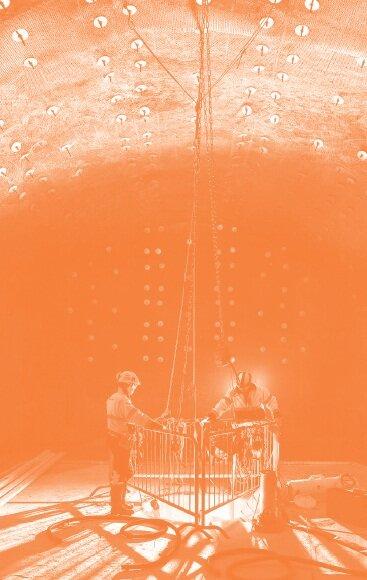 Эхо от магистерской диссертации глубинное захоронение в  Есть такая великая ядерная держава как Россия Финляндия в которой фирма posiva 28 декабря 2012 года представила в правительство приложение к своей