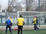 Футбольный матч Дизель-Фанаты