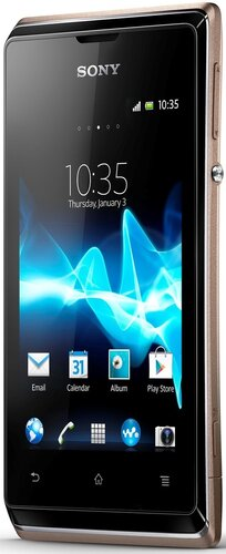 Sony Xperia E Dual (источник: allo.ua)