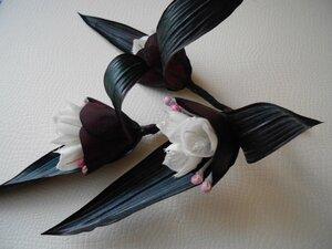 Стилизованные цветы - Страница 4 0_a445d_823e53dd_M