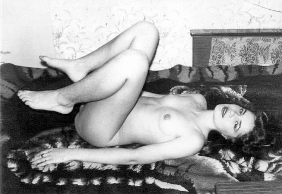 секс в советском союзе фото