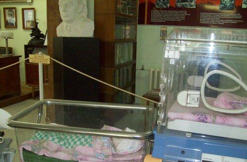 Места для новорожденных (04.04.2013)