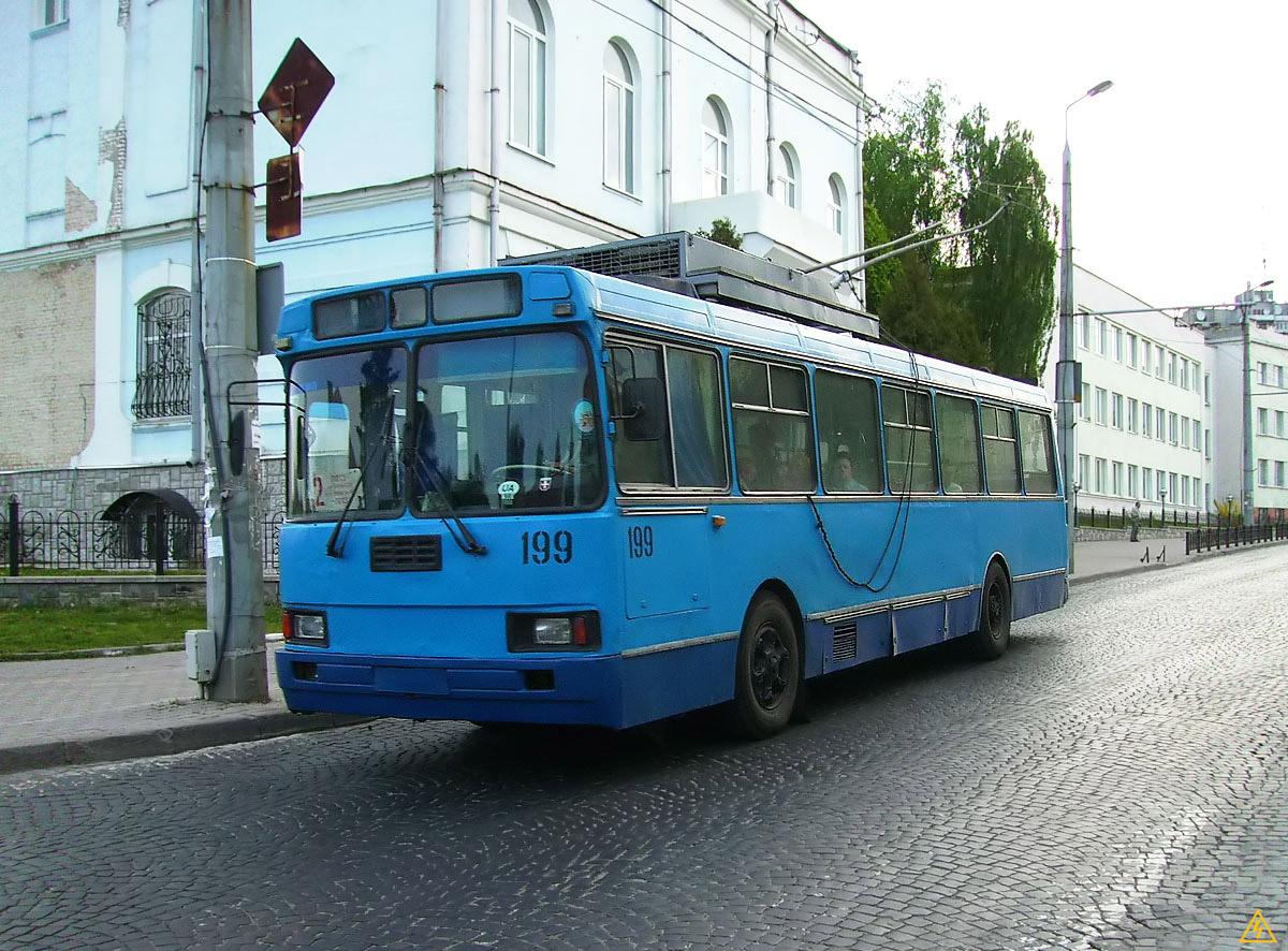 Луцк 2009