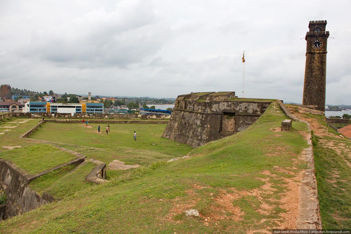 Шри-Ланка_Галле_25