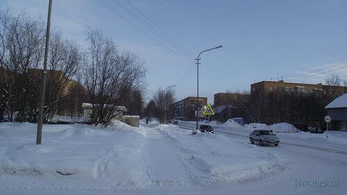 Фото города Инта №3602  Мира 24Б