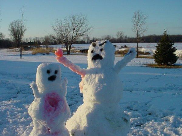 зима, давайдосвиданья