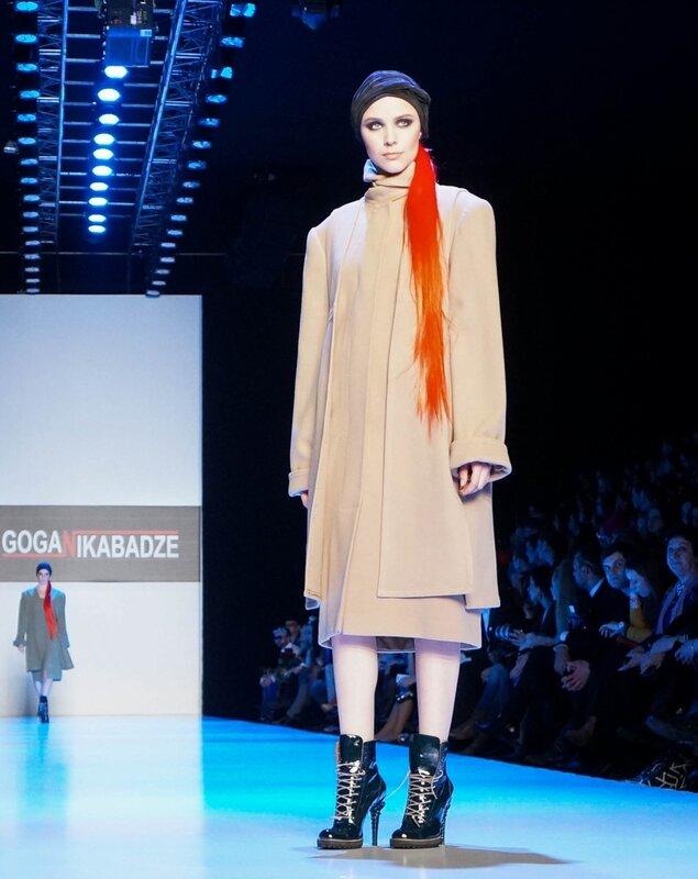 0 81760 4f3743b8 XL Goga Nikabadze на Mercedes Benz Fashion Week