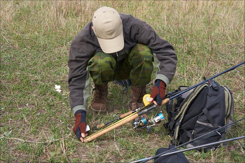 соревнования по ловле на джиг