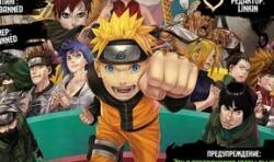 ������ ������� 308 ������ (Naruto Shippuuden 308)