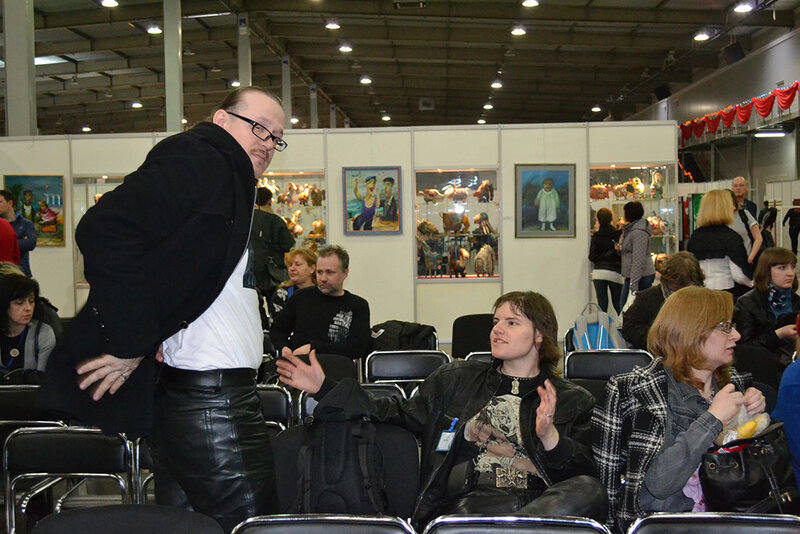 Eurocon-2013: Saturday