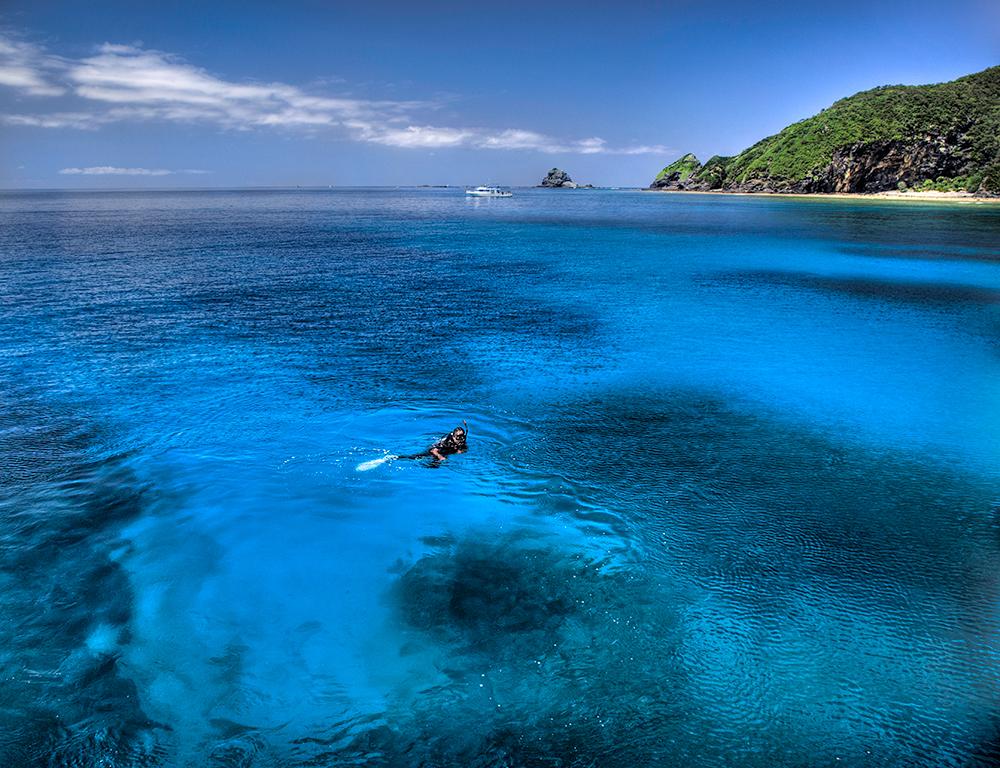 Острова Керама Япония