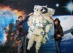 Звездный городок Центр подготовки космонавтов им. Ю.А.Гагарина