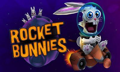 Ракетные кролики / Rocket Bunnies (Android игры)