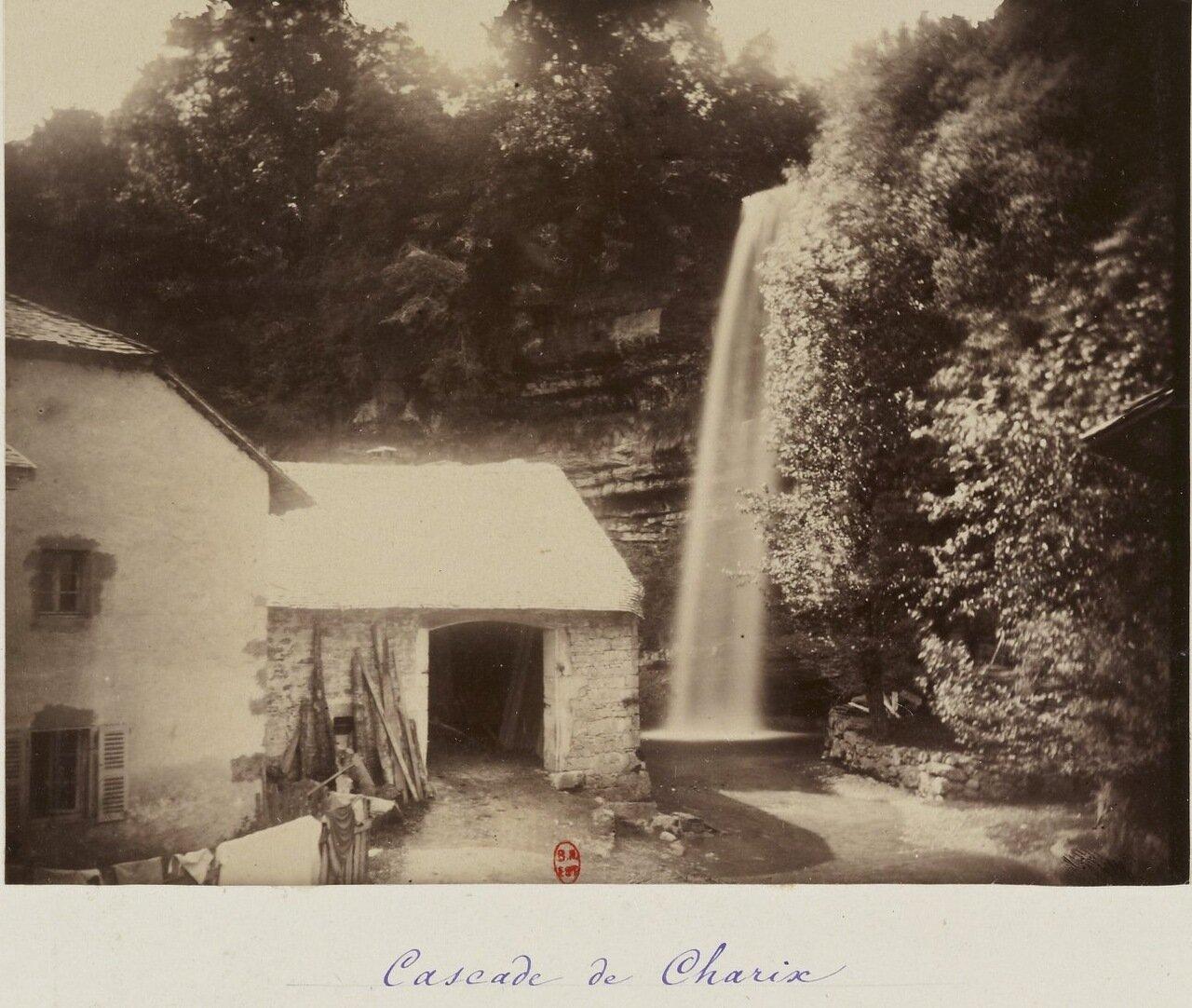9. Шари, Франция