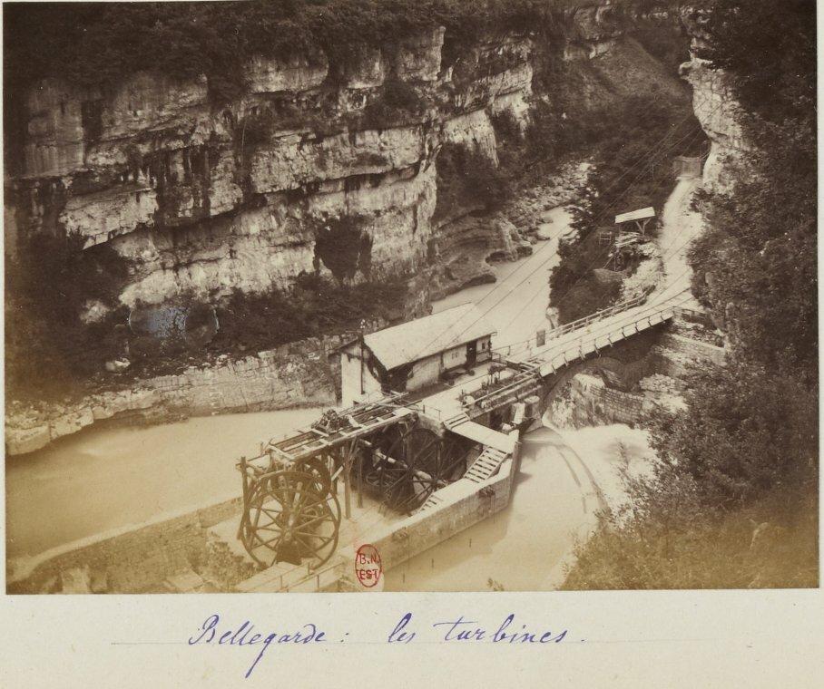 24. Бельгард-сюр-Вальсерин