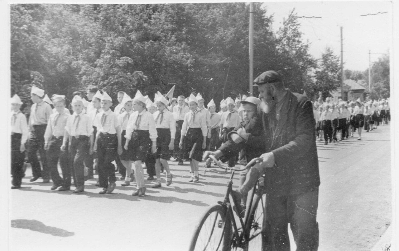 1963. Нагуманова.
