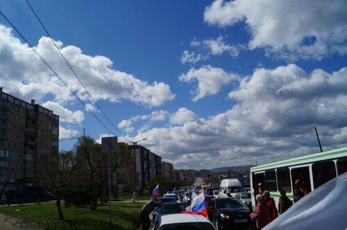 Автопробег, район Машзавода