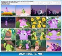 Лунтик. Новые серии (2006-2013) DVDRip