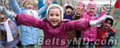 Екатеринбург — каждый день по детскому саду