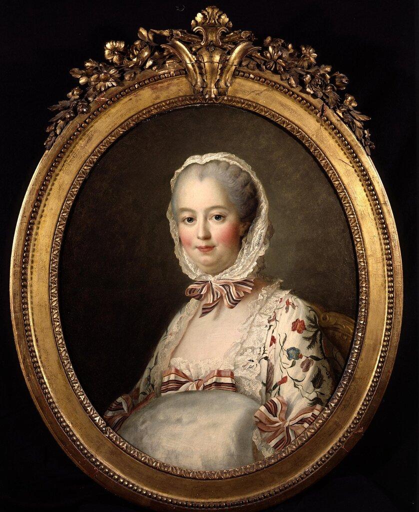Женские секреты маркзы де Помпадур или некоронованная Королева Франции