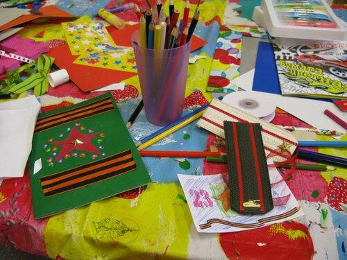 День музеев подарок к празднику своими руками