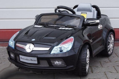 Купить детский электромобиль в Москве - лучший подарок ребенку