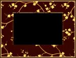 Gold Ivy Rectangle Frame.png