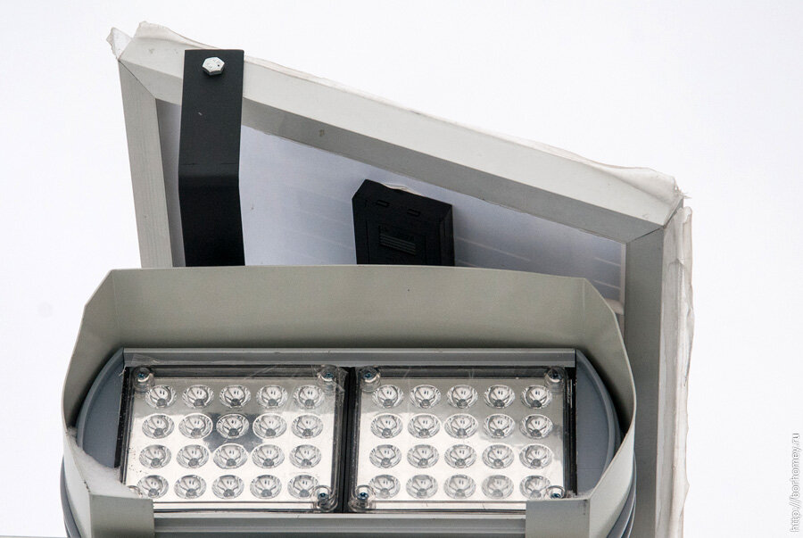 камеры видеофиксации саров