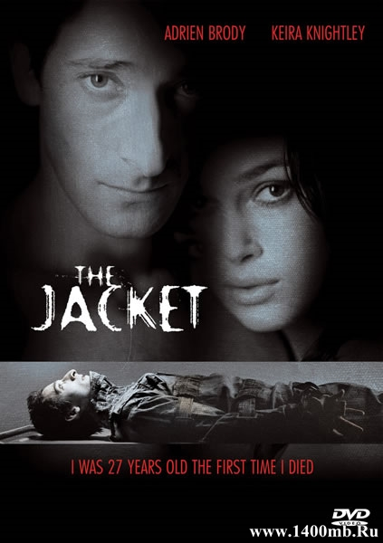 Пиджак / The Jacket (2004/HDRip/HDRip)