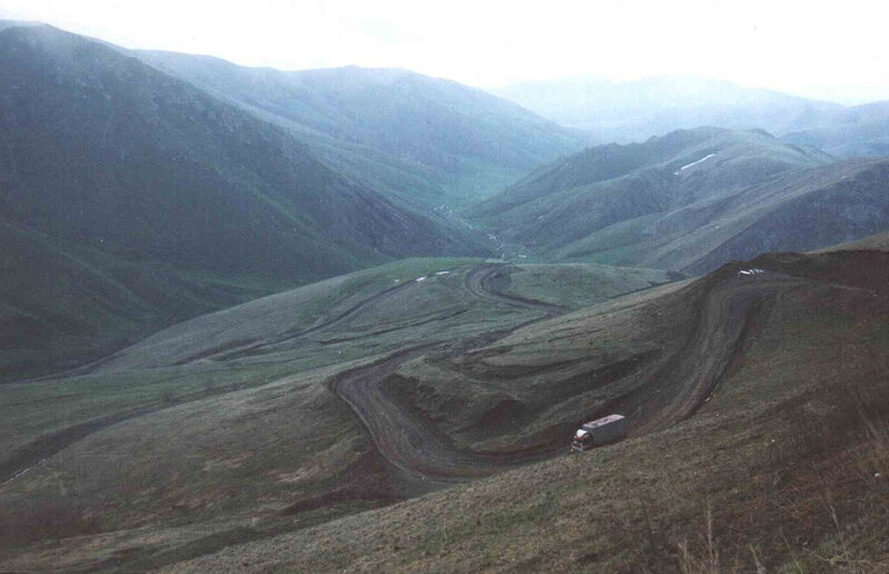 Путь в Карабах. Зодский перевал.jpg