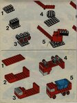 Разгрузочная площадка Lego