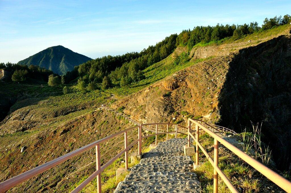 Национальный парк Келимуту