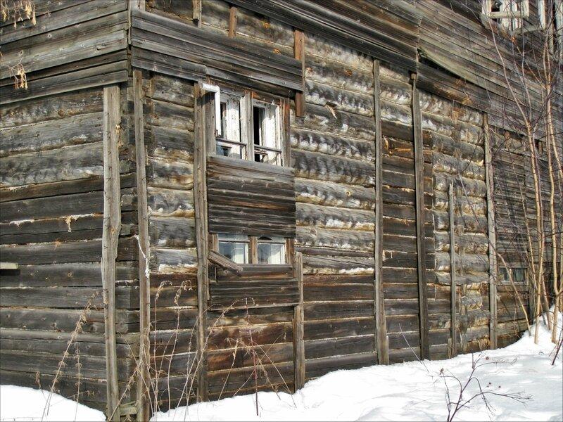 Дом в поселке 3-й участок