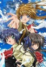 Air (Высь) аниме смотреть онлайн все серии и картинки