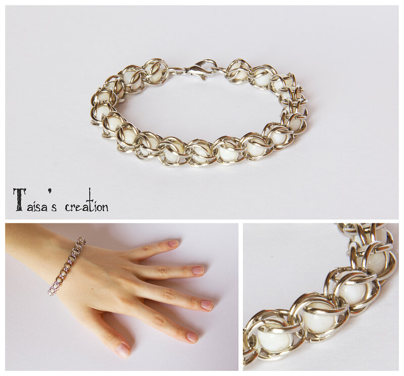 Своими руками кольца и браслеты из 39