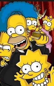 Рецензия на сериал Симпсоны 23 сезон
