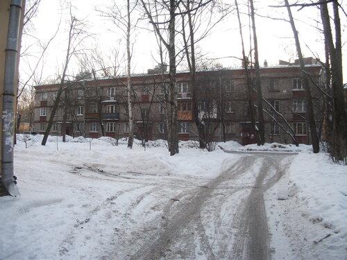 ул. Кибальчича 12к3