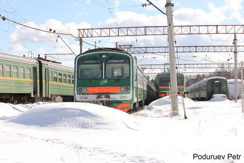 ЭД4М-0341