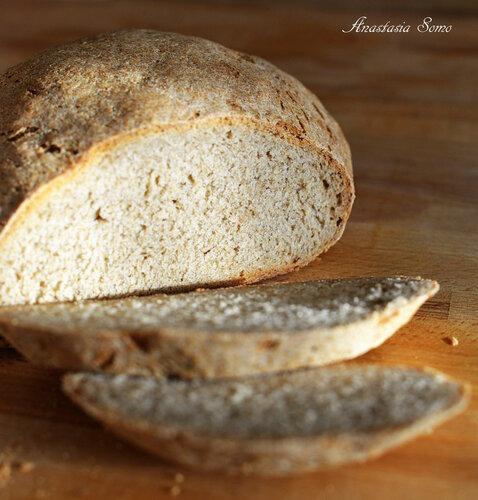Хлеб Столичный