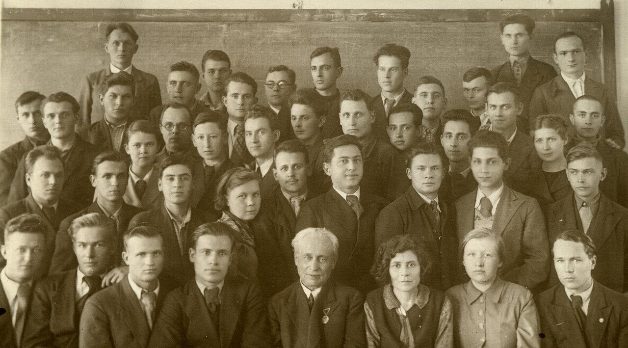 1942г. Диплом