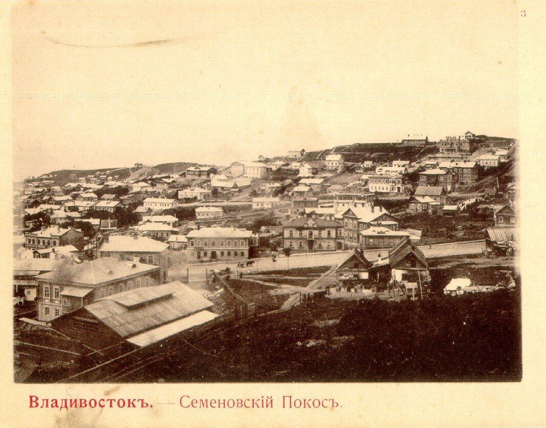 Семеновский покос