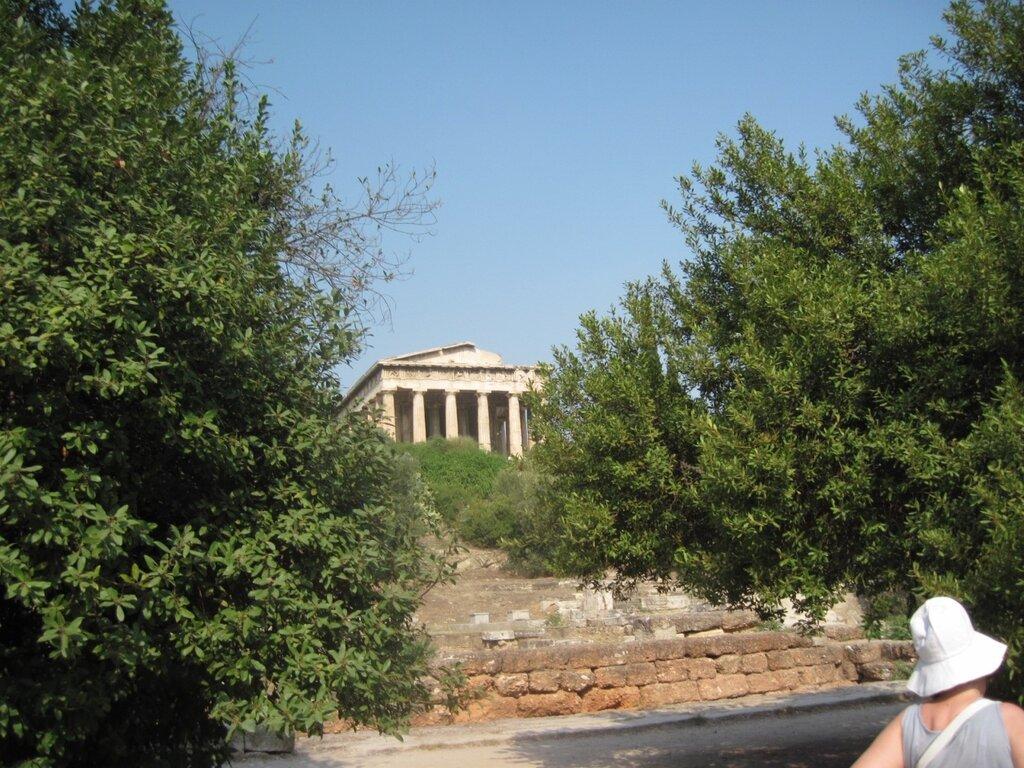 Из варяг в греки