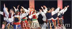 Концерт польской культуры прошёл в Бельцах